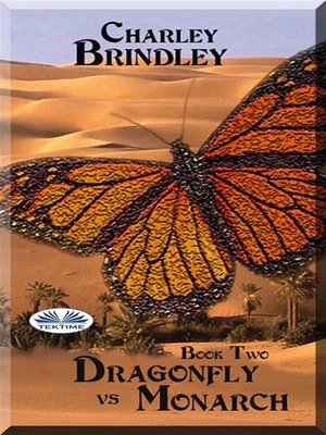 cover image of Dragonfly Vs Monarch